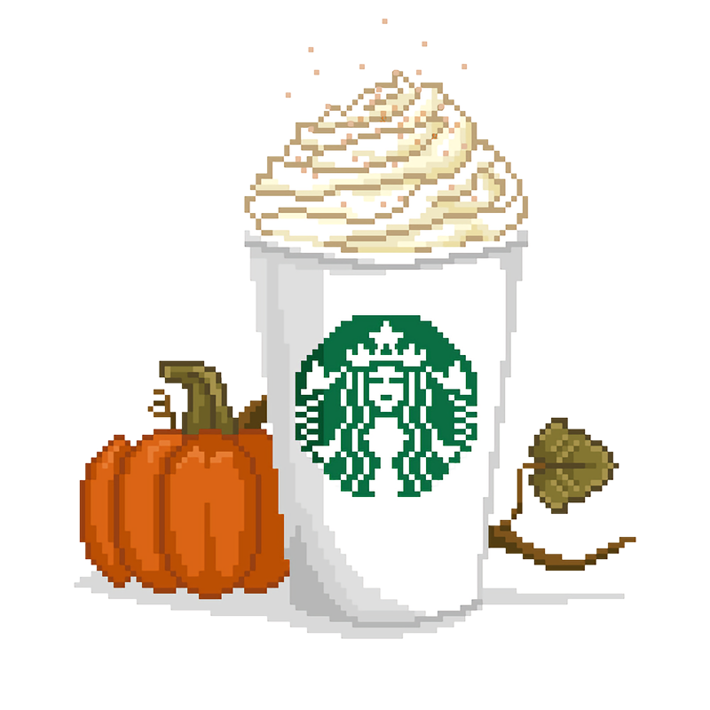 Pumpkin latte clipart picture freeuse library Pumpkin Spice and Everything Nice | The Dial picture freeuse library