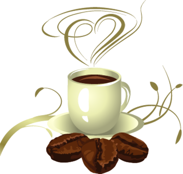 Pumpkin latte clipart clip free library Coffee cup Cafe Latte Clip art - cafe graphic 600*571 transprent Png ... clip free library