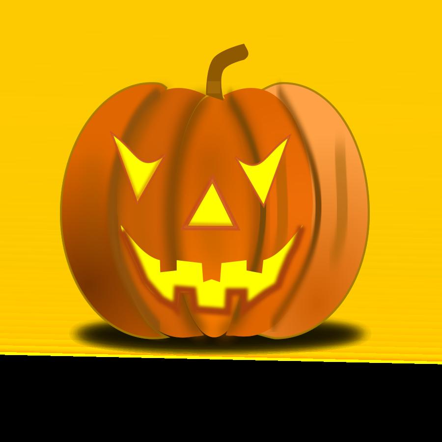 Pumpkin line clipart clipart royalty free library Free Vector Pumpkin, Download Free Clip Art, Free Clip Art on ... clipart royalty free library