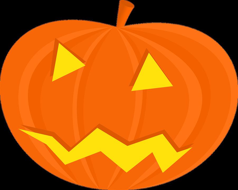 Pumpkin line clipart banner black and white download Spooky Clipart spooky pumpkin - Free Clipart on Dumielauxepices.net banner black and white download