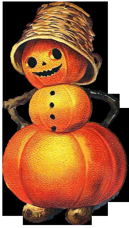 Pumpkin man clipart vector royalty free stock ImagiMeri's: Get Ready for Halloween | Halloween Ephemera & Vintage ... vector royalty free stock