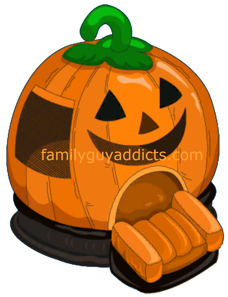 Pumpkin mixed messages clipart png black and white stock Death At The Drive-In Walkthrough: Bring Movies To Life | Family Guy ... png black and white stock