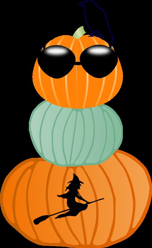 Pumpkin mixed messages clipart vector transparent download Arts Be Crafty vector transparent download