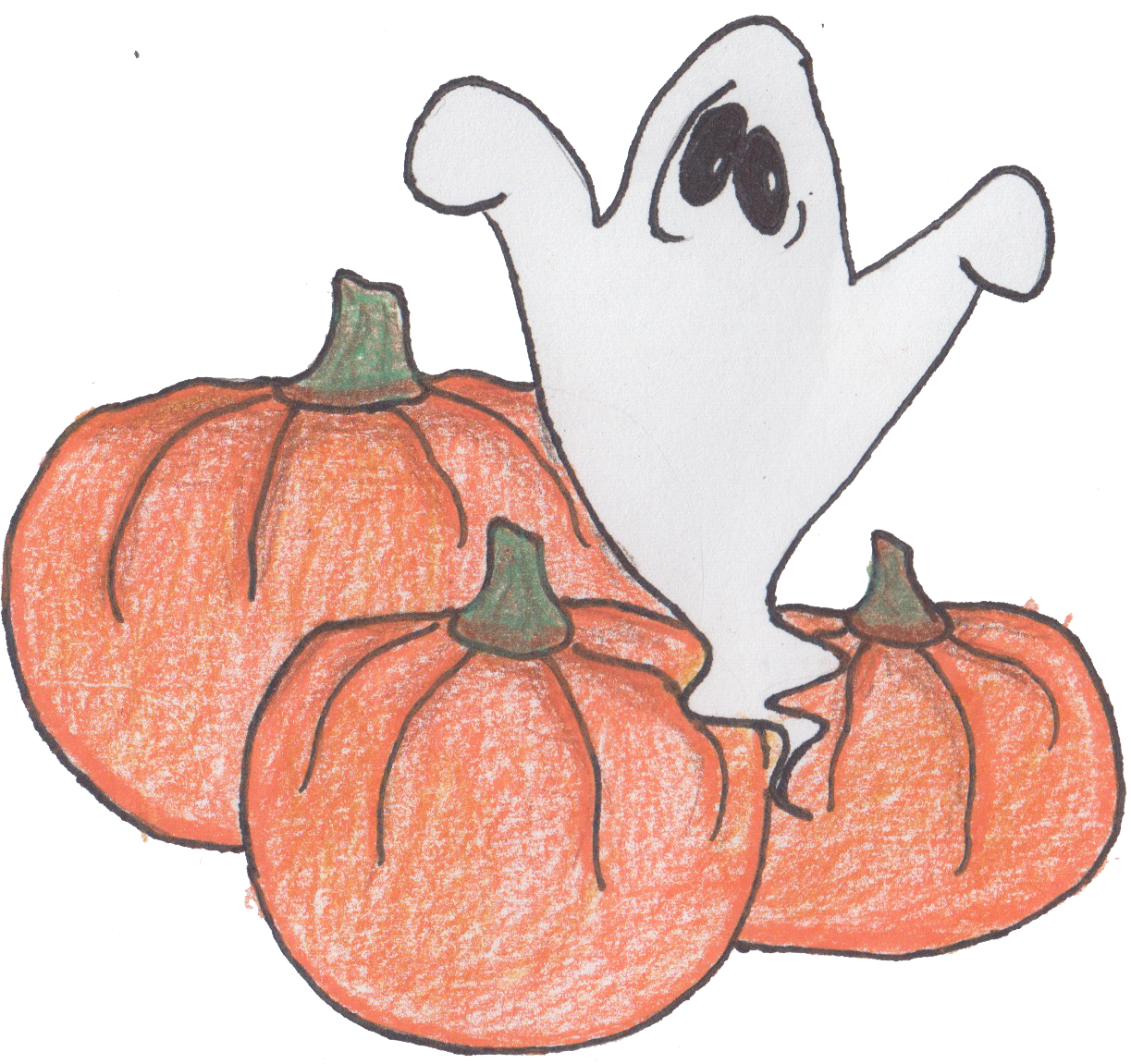 Pumpkin mixed messages clipart png library stock The Deerfield Scroll png library stock