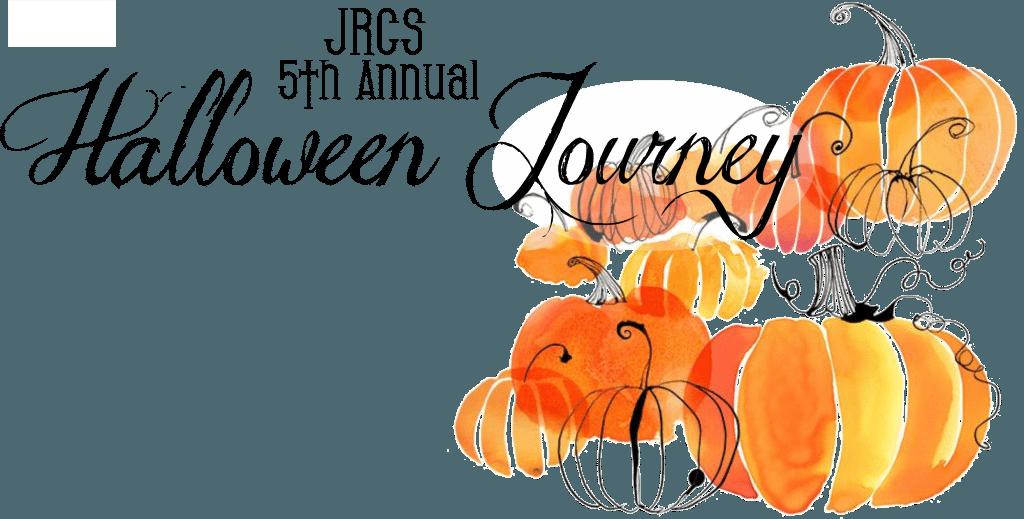 Pumpkin on a gate clipart picture transparent library JRCS 5th Annual Halloween Journey | Juniper Ridge Community School ... picture transparent library