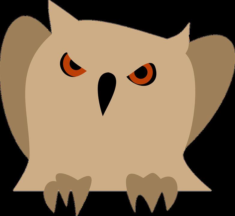 Pumpkin owl clipart clip art freeuse download Thanksgiving Owl Cliparts#4042301 - Shop of Clipart Library clip art freeuse download