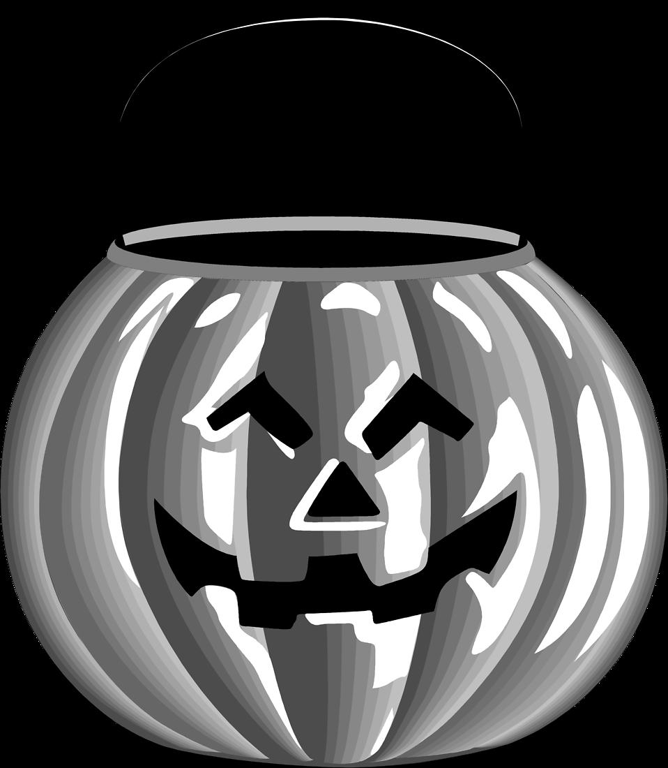 Pumpkin pail clipart png free stock Jack-o-lantern | Free Stock Photo | Illustration of a jack-o-lantern ... png free stock