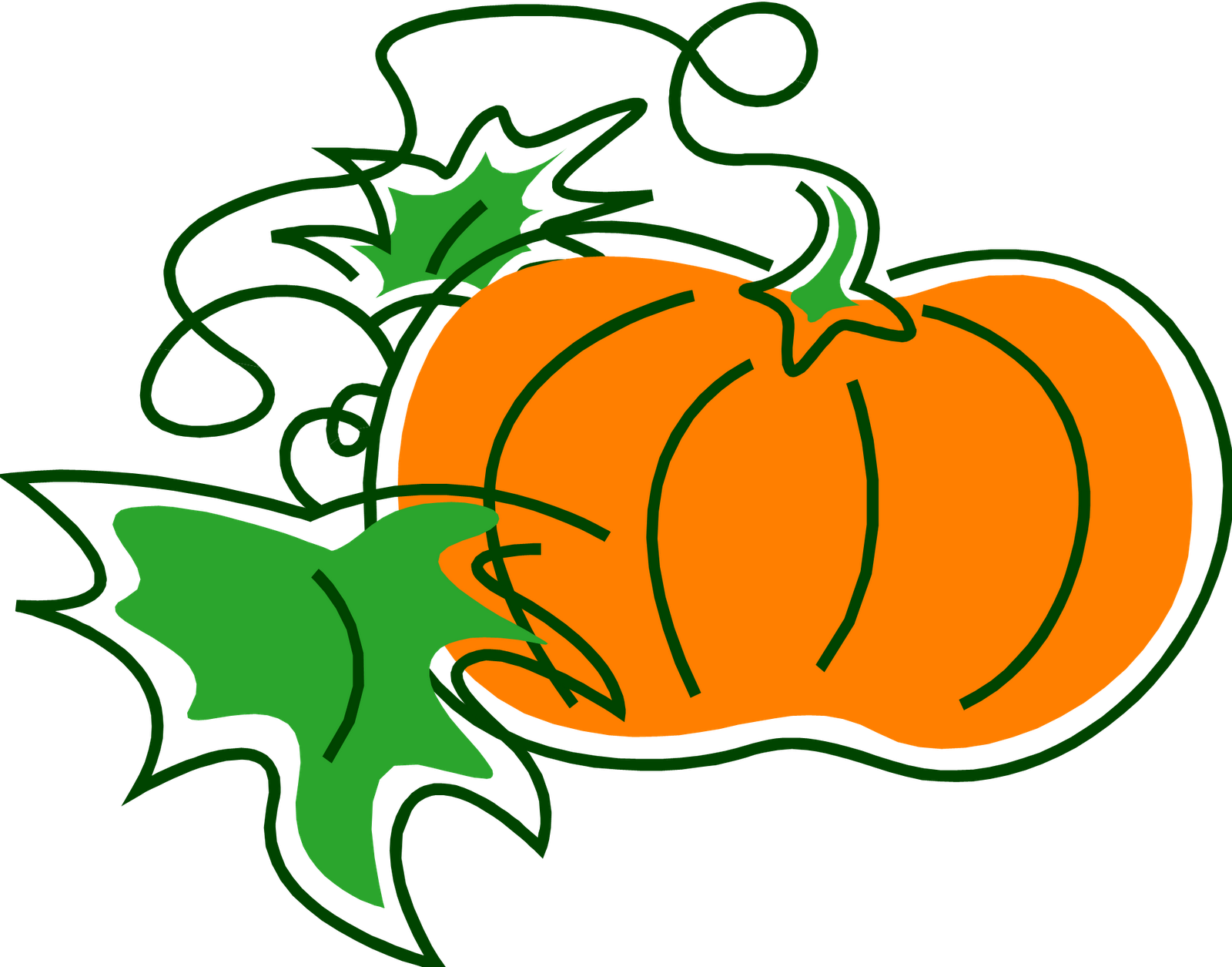 Pumpkin painting clipart vector transparent download Wadsworth Kids: Pumpkin Painting vector transparent download
