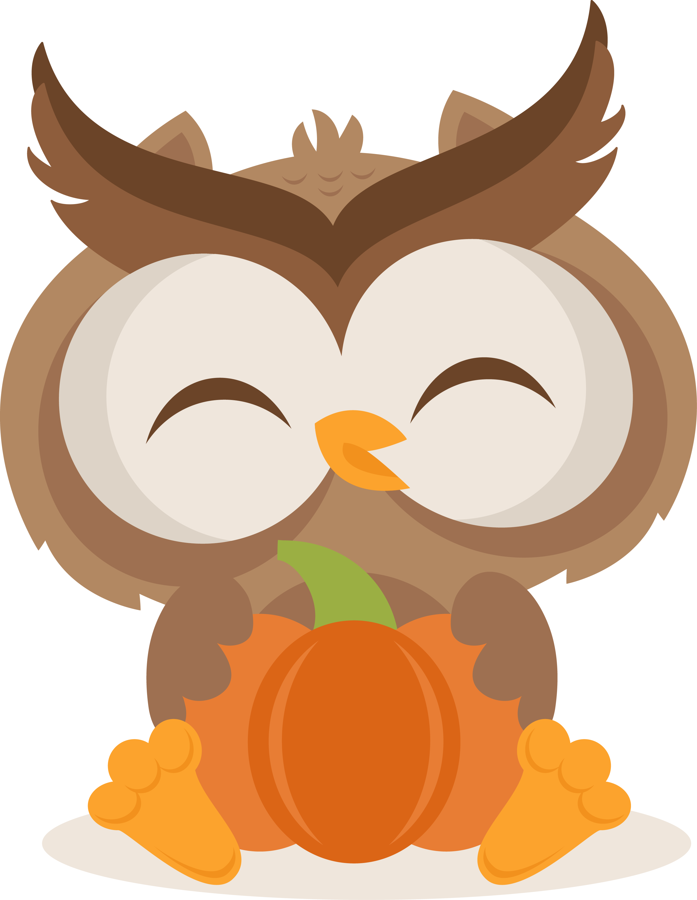 Turkey clipart for cricut png free library MKC_FallOwl_SVG | FALL/THANKSGIVING | Pinterest | Digital ... png free library