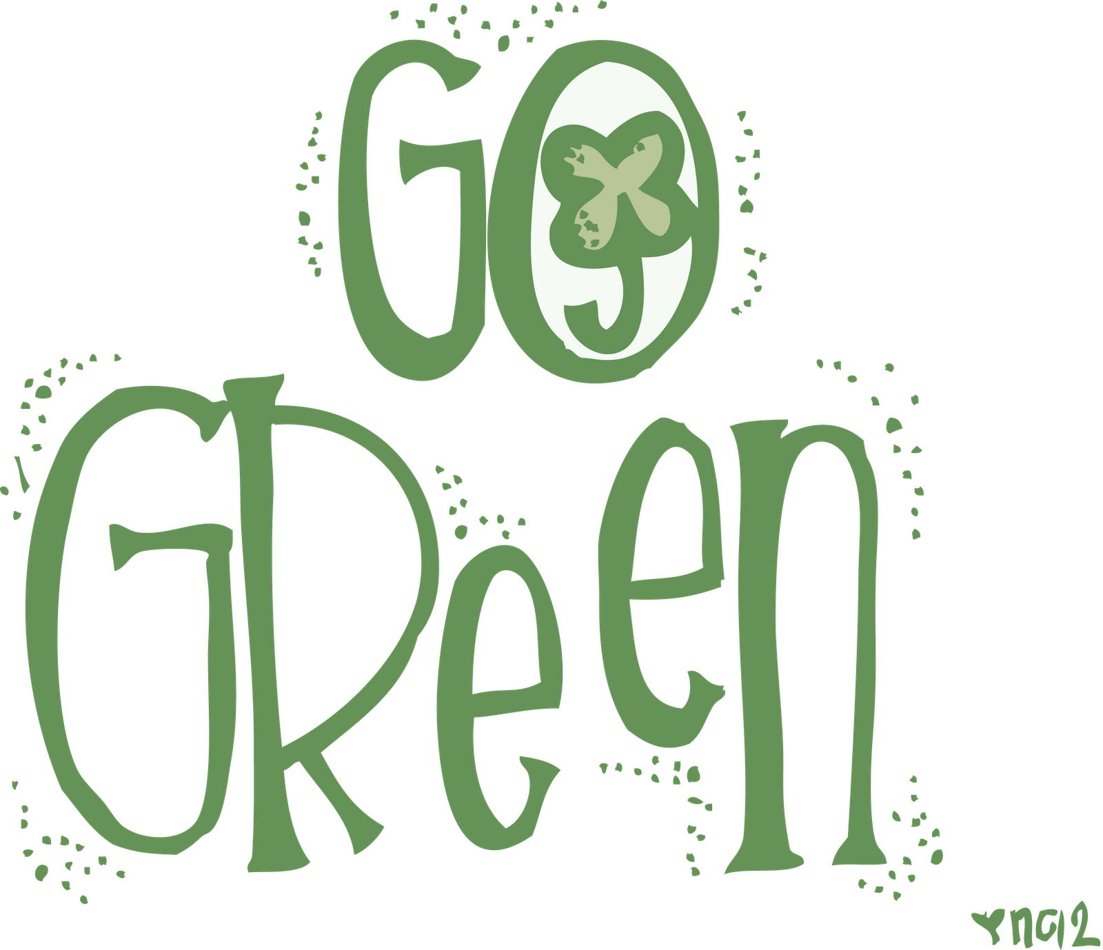 Pumpkin patch lettering black clipart green picture free MelonHeadz: St. Paddy's day! picture free