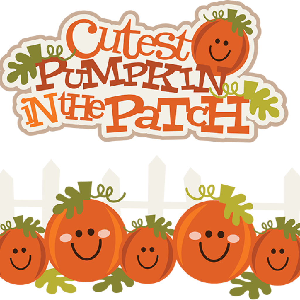 Pumpkin patch sign clipart banner download Cute Pumpkin Clipart elephant clipart hatenylo.com banner download