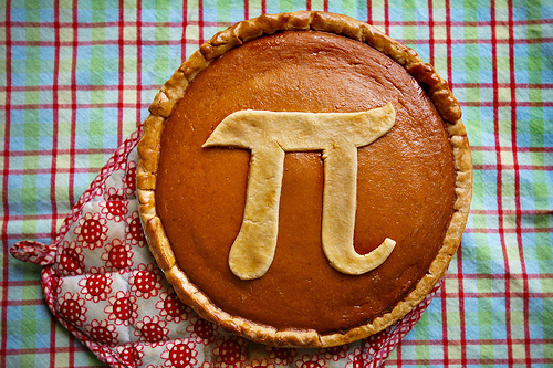 Pumpkin pi math clipart image 17 Best images about Holiday Math Fun on Pinterest | Units of ... image