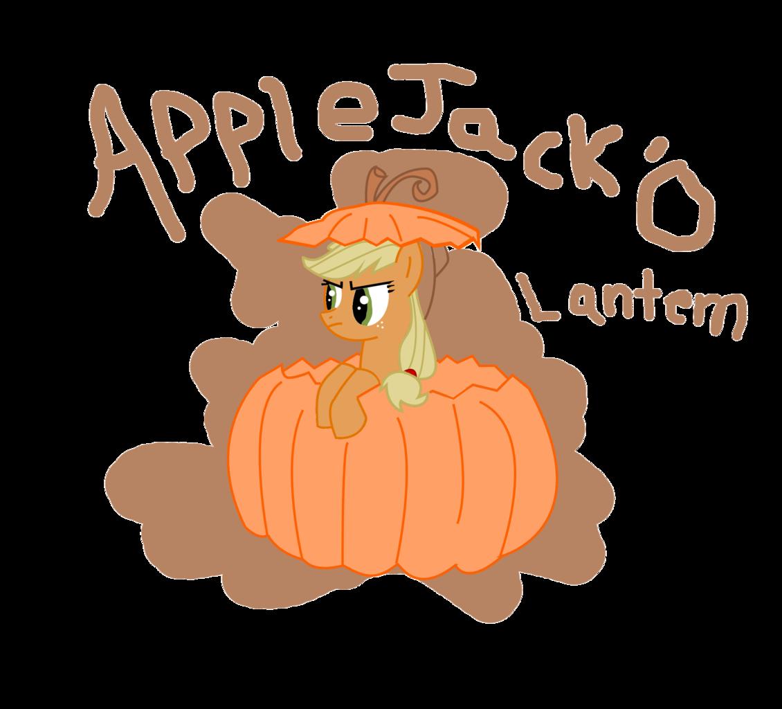 Pumpkin pickin clipart jpg library download 126728 - applejack, applejack-o-lantern, artist:nerfpony, jack-o ... jpg library download