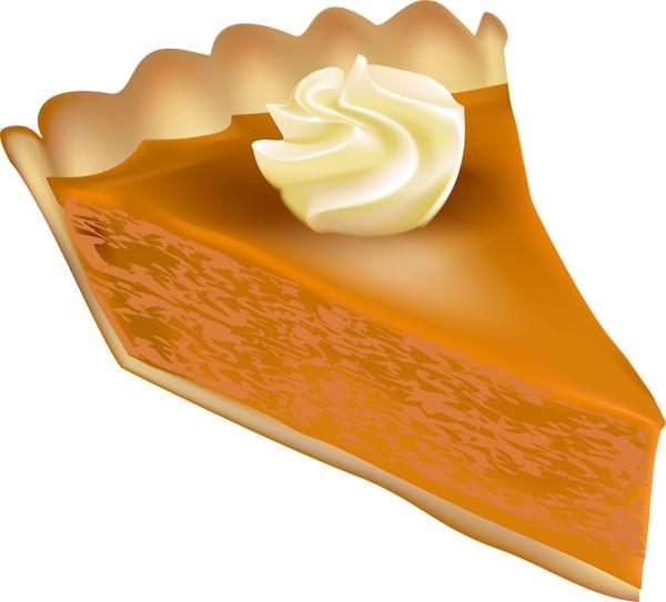 Pumpkin pie clipart pattern image freeuse 35720376.png (600×543) | DESSETS CLIP ART | Pinterest | Clip art and ... image freeuse