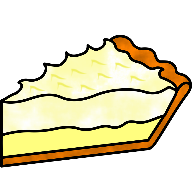 Pumpkin pie slice clipart image library Symbol Food Egg - TalkSense image library