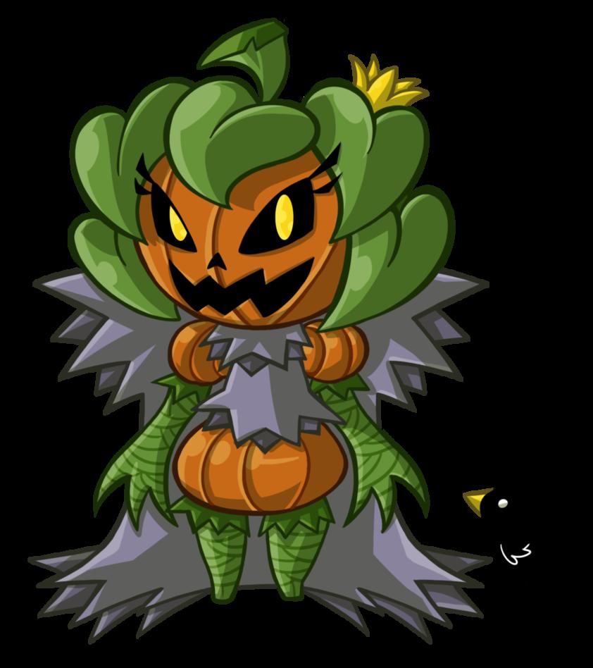 Pumpkin princess clipart image transparent download Pumpkin princess by TheBrave on DeviantArt image transparent download