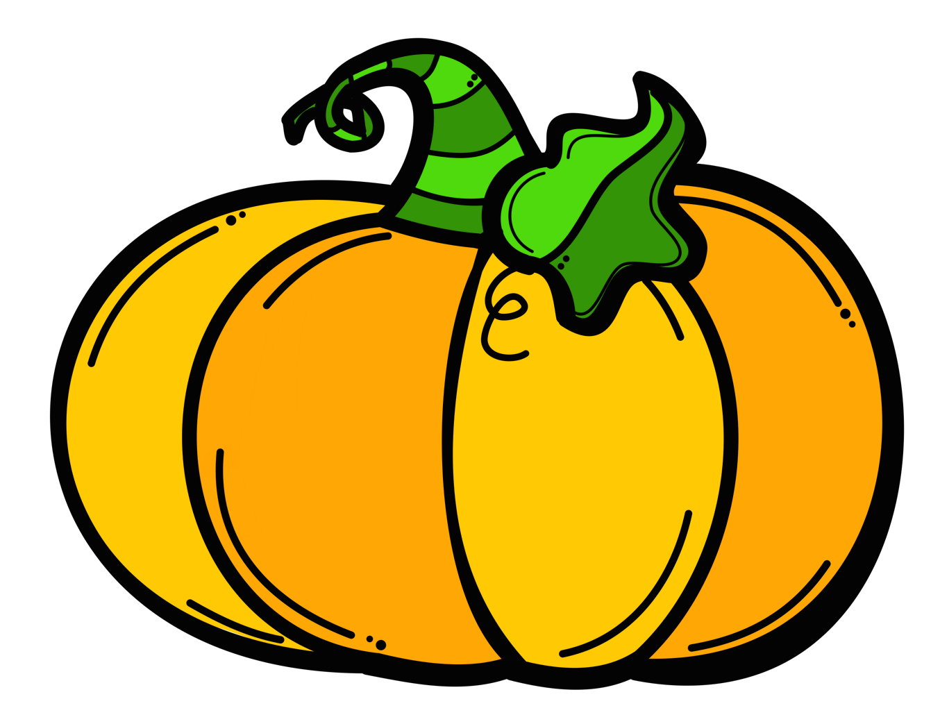 Pumpkin punch board clipart graphic transparent library Pin by Jana Londáková on Farby | Pinterest | File folder games and ... graphic transparent library