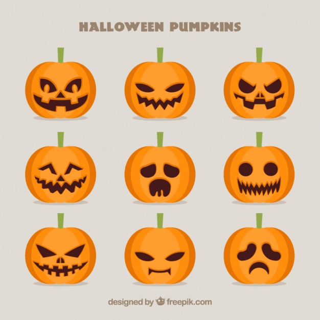 Pumpkin row clipart picture library Pumpkin Vectors, Photos and PSD files | Free Download picture library