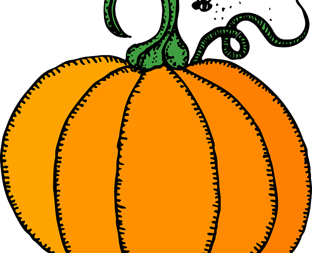 Pumpkin seed clipart freeuse library God's Word the Seed freeuse library