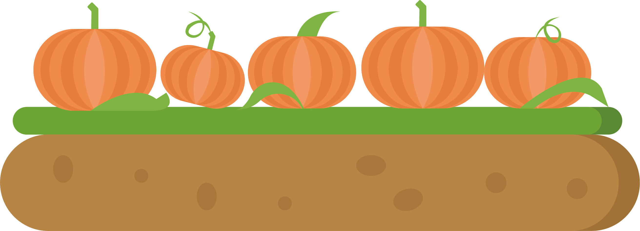 Pumpkin seeds planting clipart clipart black and white stock Pumpkin Calabaza Adobe Illustrator - Land pumpkin seed elements 2623 ... clipart black and white stock