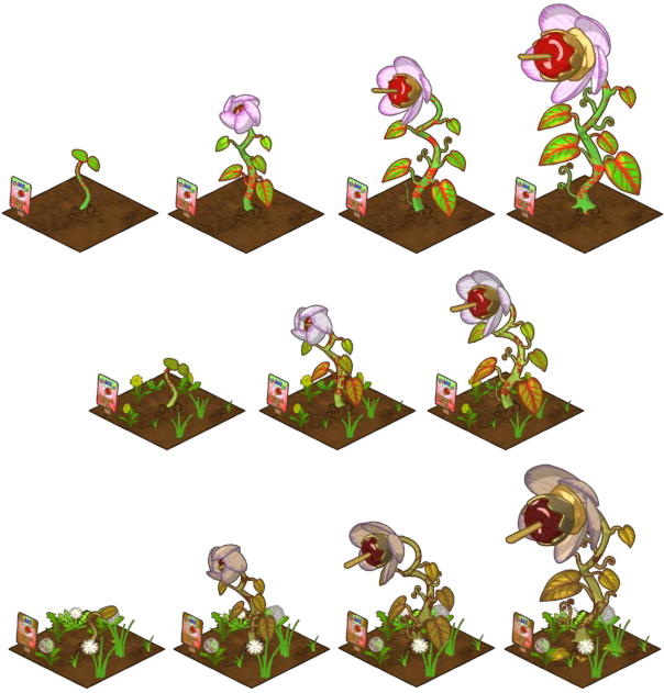 Pumpkin seeds planting clipart png library library Gardening - Webkinz Insider Wiki png library library