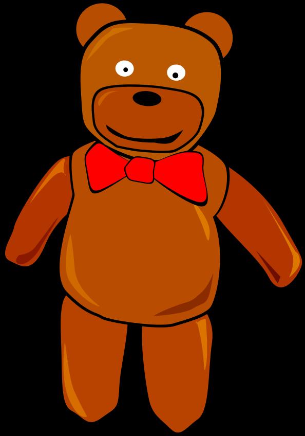 Pumpkin teddy bear clipart svg black and white stock File:Teddybear jarno vasamaa.svg - Wikipedia svg black and white stock