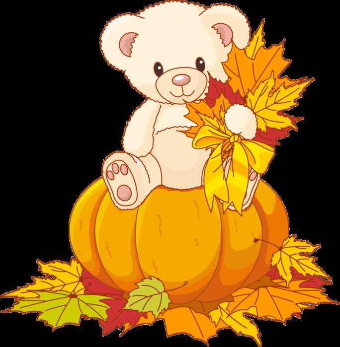 Pumpkin teddy bear clipart svg transparent Картинки по запросу сказочник png | kids illustrations | Pinterest ... svg transparent