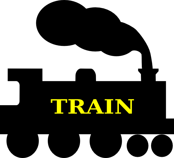 Pumpkin train clipart picture transparent library Free Train Vector Art, Download Free Clip Art, Free Clip Art on ... picture transparent library