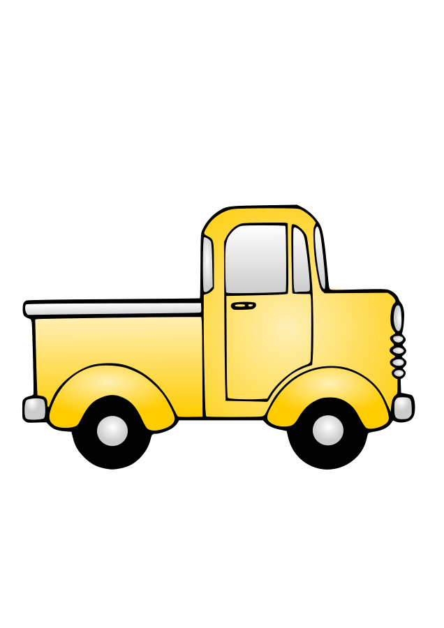 Pumpkin truck clipart clip art royalty free library Repair Truck Cliparts Free collection   Download and share Repair ... clip art royalty free library
