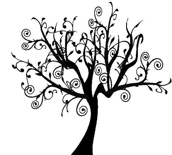 Tree vine clipart clip art freeuse Vine tree clipart clip art freeuse