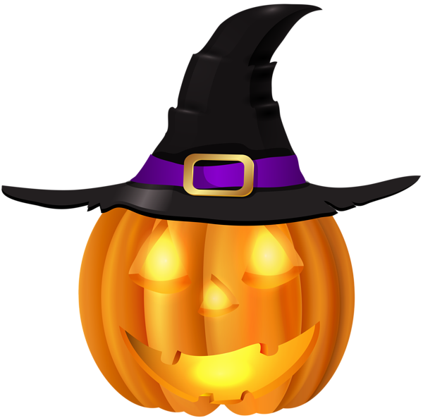Pumpkin witch black and white hat clipart banner library download Halloween Witch Hat Clipart at GetDrawings.com | Free for personal ... banner library download