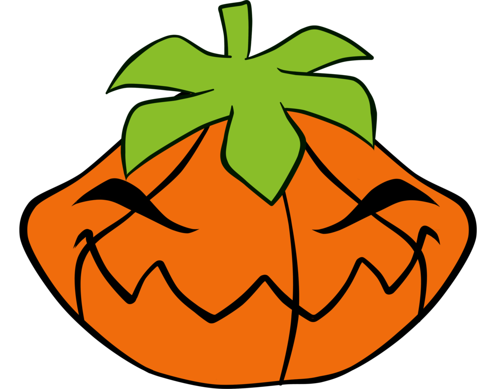 Pumpkin with a tie clipart picture transparent stock Winx Club - T-Shirt - Mirta - Pumpkin by Konekos2 on DeviantArt picture transparent stock