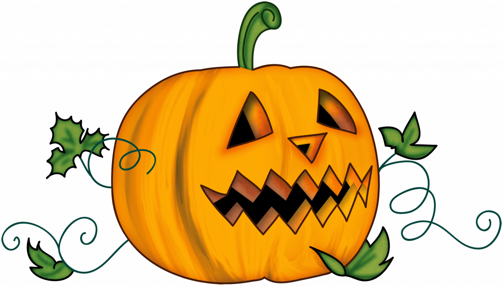 Pumpkin with cross clipart banner royalty free download Halloween Border Clipart | Free download best Halloween Border ... banner royalty free download