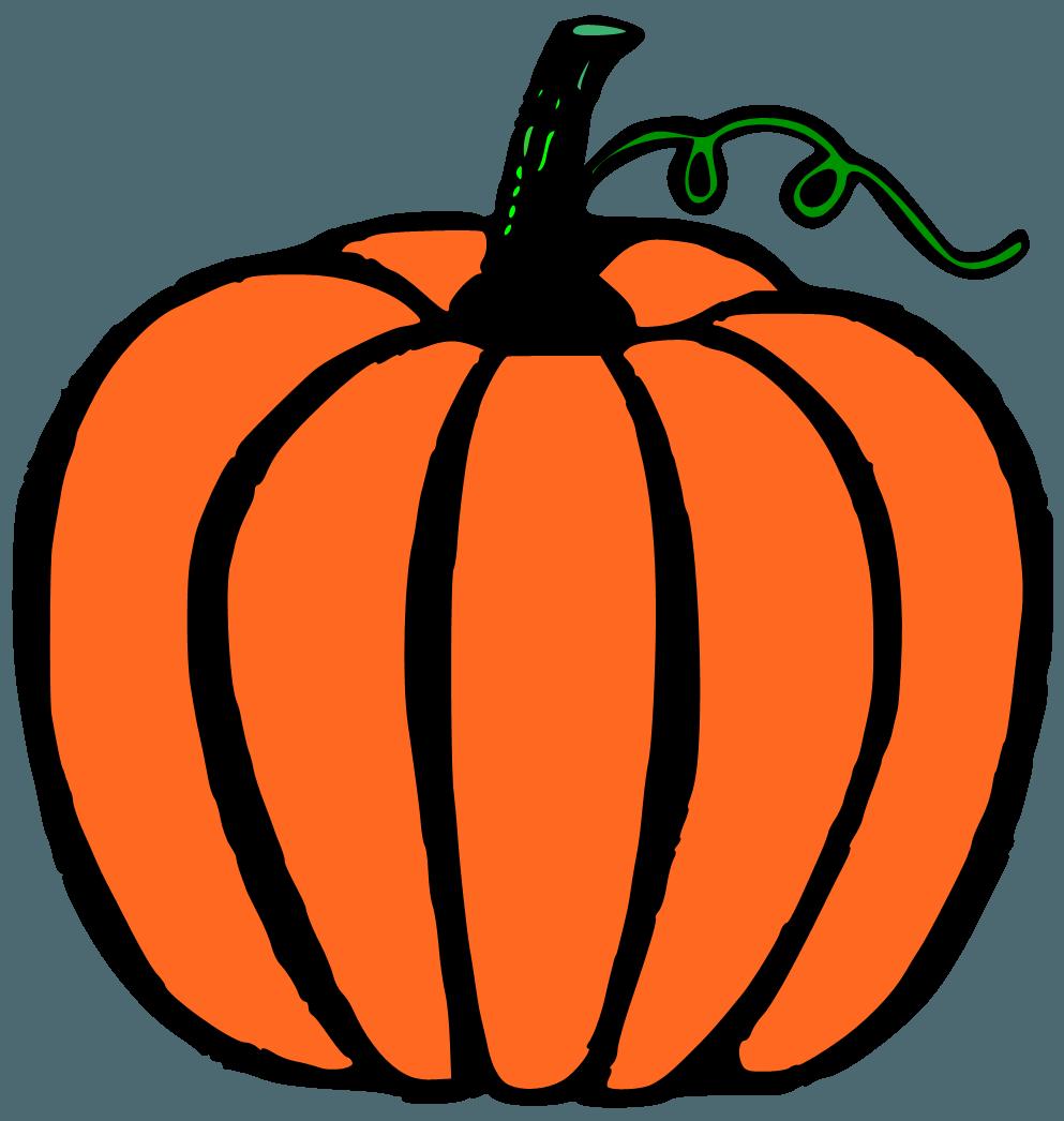 Pumpkin with vines clipart clip art free download free number 1 pumpkin clipart clip art - Clipground clip art free download