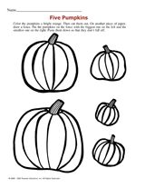 Pumpkins clipart of different sizes vector library library Pumpkins clipart of different sizes - ClipartFest vector library library