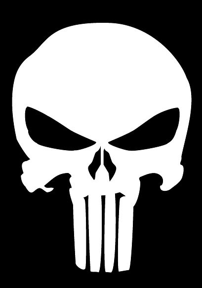Punisher logo clipart freeuse library Free Punisher Skull Cliparts, Download Free Clip Art, Free ... freeuse library