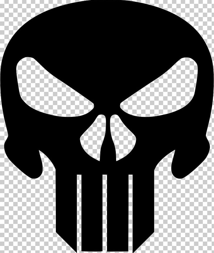 Punisher logo clipart free download Punisher Logo PNG, Clipart, Art, Black And White, Bone, Cdr ... free download