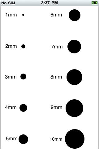 Pupil size clip free download Pupil size - ClipartFest clip free download