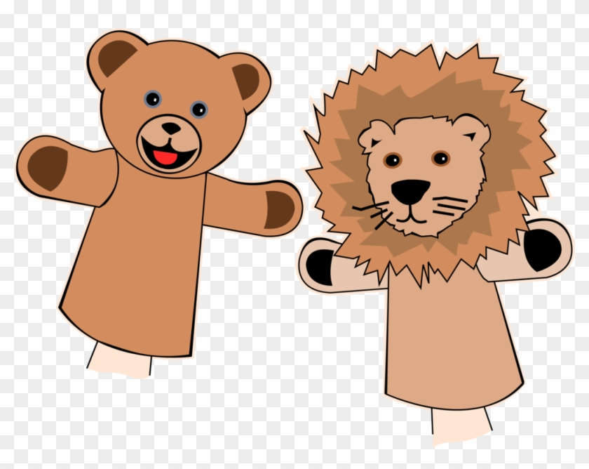 Puppet logo clipart jpg free download Hand Puppet Puppetry Finger Puppet Download - Puppets ... jpg free download