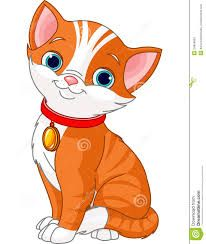 Puppy cat clipart image freeuse 70 Best Dog/cat faces/cliparts for wedding images in 2015 ... image freeuse