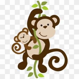 Puppy monkey baby clipart clipart free stock Baby Monkey PNG Images, Free Transparent Image Download - Pngix clipart free stock