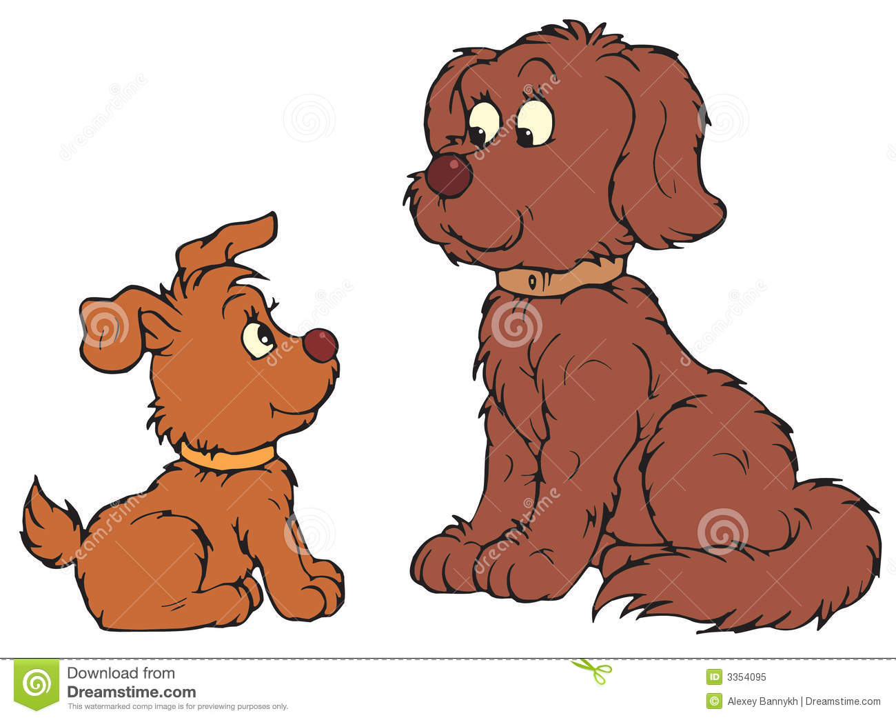Puppy vs dog clipart jpg transparent library Puppy vs dog clipart - ClipartFest jpg transparent library