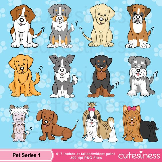Puppy vs dog clipart png transparent library Dog Digital Clipart, Dog Clipart, Puppy Clipart, Puppy Dog Clipart ... png transparent library