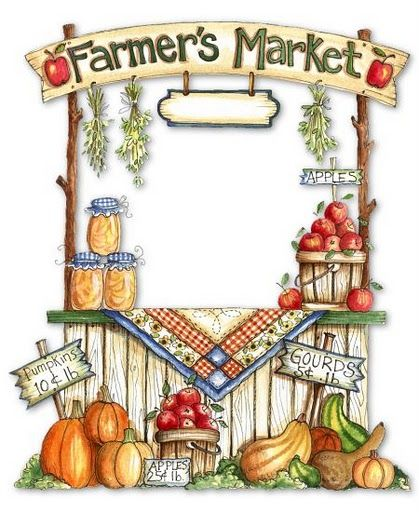 Purchase food in the market clipart png library library People purchase food in the market clipart - Clip Art Library png library library