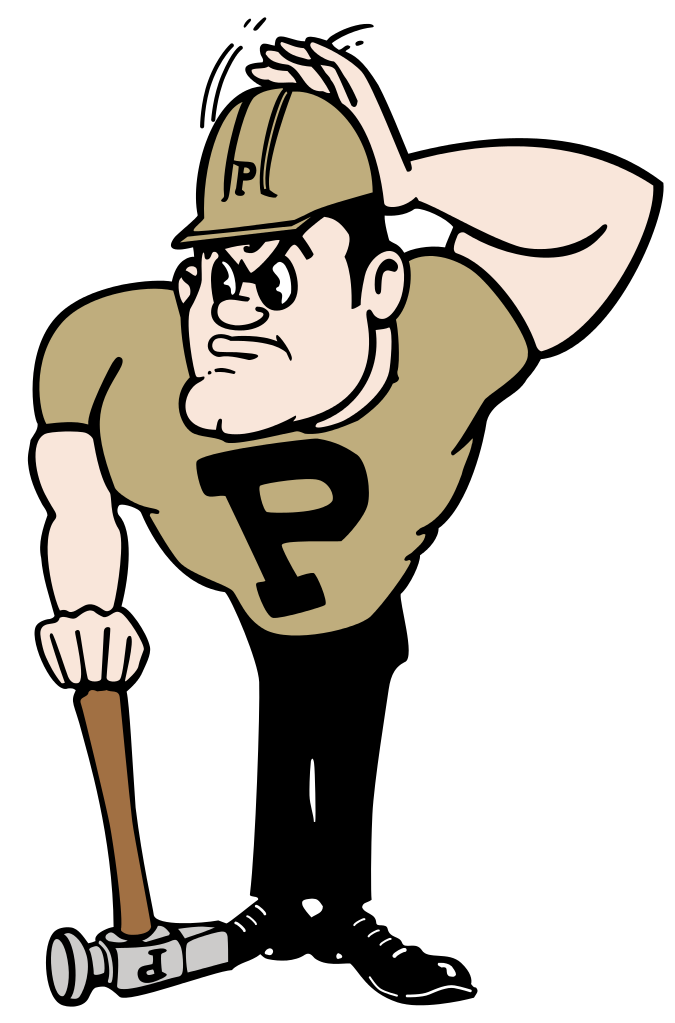 Purdue basketball clipart picture free library Know Thy Enemy: UVM vs. Purdue   Live Culture picture free library