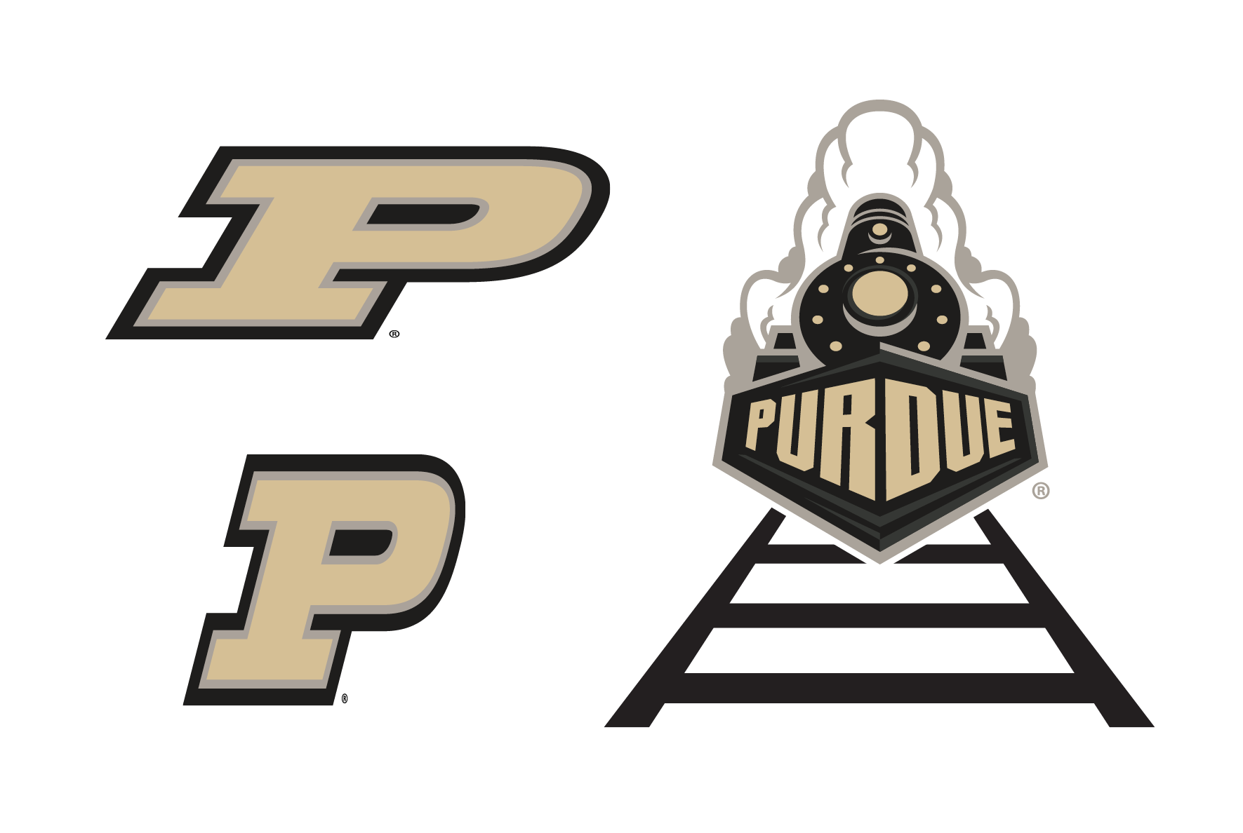 Purdue university logo clipart image freeuse download Athletic Logo Guidelines - Brand Toolkit - Purdue University image freeuse download