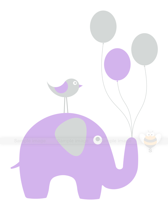 Purple baby elephant clipart svg free library Collection of 14 free Elephants clipart lavender bill ... svg free library