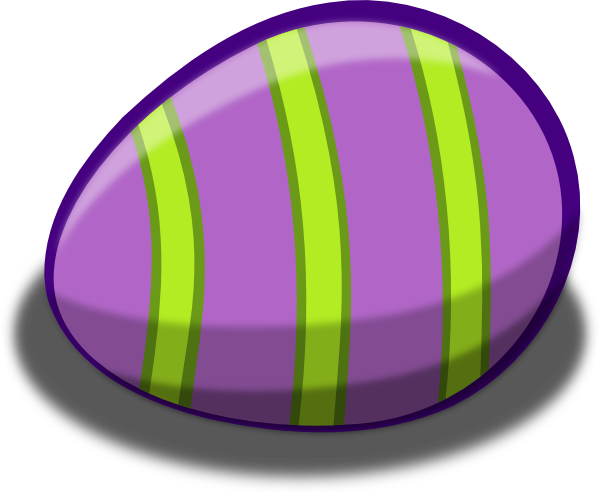 Purple easter egg clipart picture free 2 easter eggs clipart - ClipartFest picture free