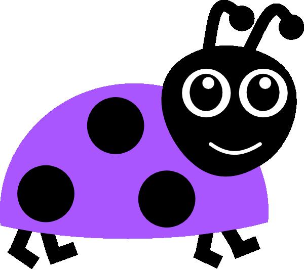 Purple fish eating worm clipart clip art free stock purple M&M | Purple Ladybug clip art - vector clip art online ... clip art free stock