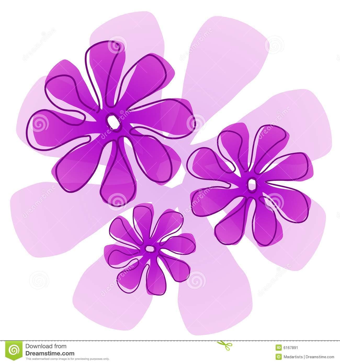 Purple flowers clip art jpg download Purple Flowers Clip Art Stock Image - Image: 6167891 jpg download